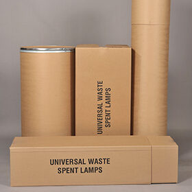 Lamp Boxes