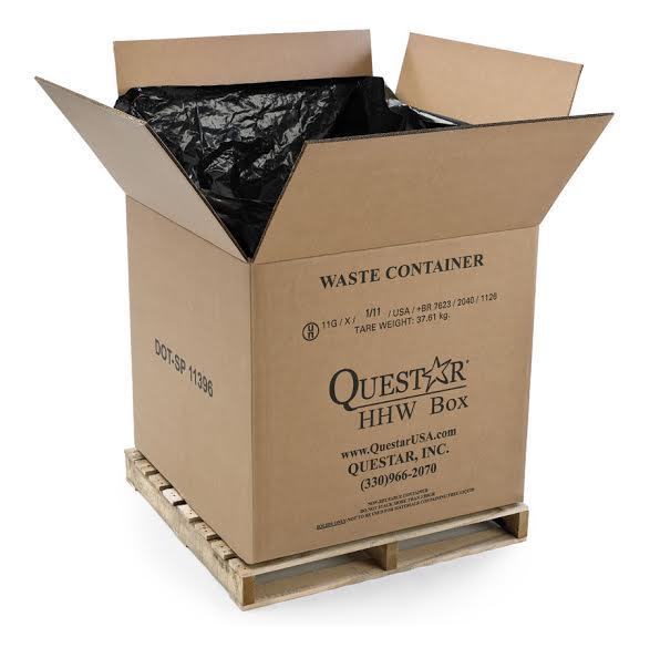 HazMat Boxes