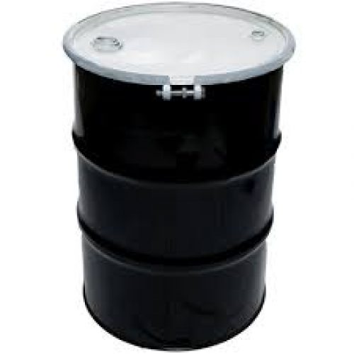 New Steel Drums