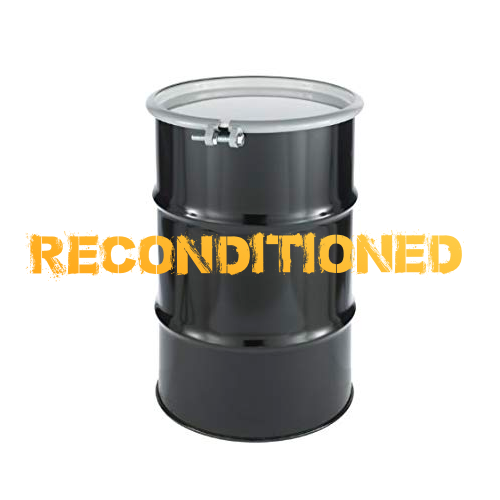 Reconditioned
